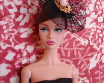 OOAK fashion for Poppy Parker, Misaki, Nuface dolls