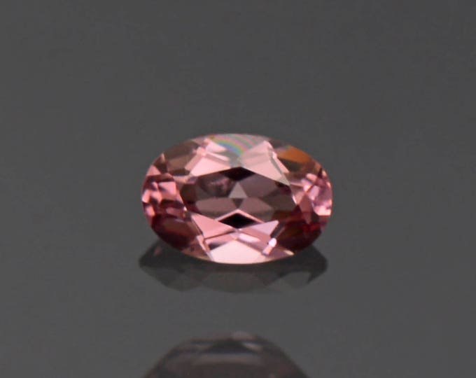 FLASH SALE! Lovely Pastel Pink Spinel Gemstone from Burma 0.54 cts.