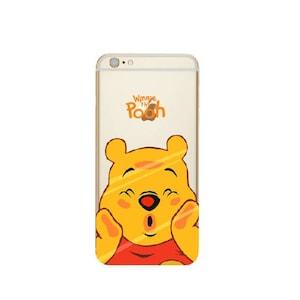 winnie the pooh iphone 8 case