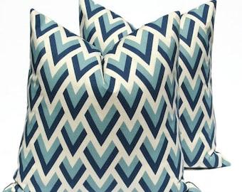 15% Off Sale BLUE PILLOW, Decorative pillows ,Throw Pillow Covers  pillow covers  Pillows Accent Pillow Blue Pillow covers Accent Pillow