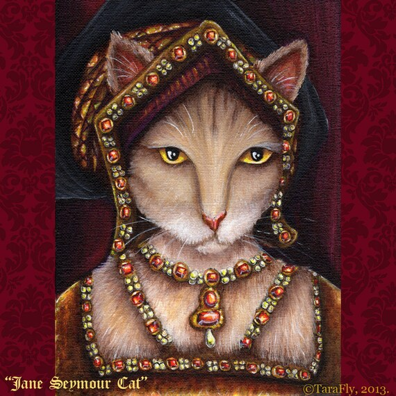 Jane Seymour 5x7 Fine Art Print