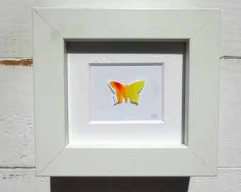 Small single Butterfly. No 4
