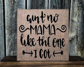 Custom Made Mothers Day WALL DECOR