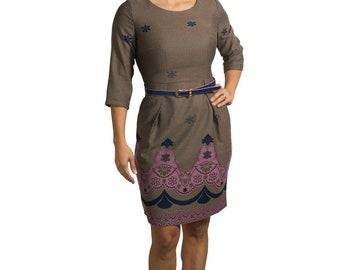 Sleek and Chic Women's wear