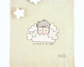 """In search of a dream"""