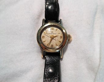 Eterna Matic Ladies Wrist Watch, c. 1952