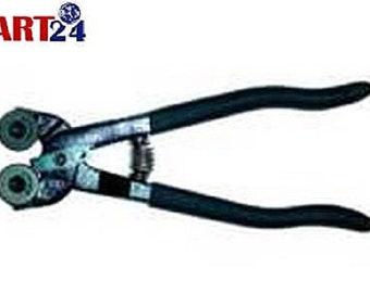ZAG ZAG NIPPERS - Wheeled Glass Mosaic Cutters,Mosaic Nippers, Mosaic Supplies, Mosaic Tools, Glass Nippers, Tiles Nippers, Wheeled Nippers