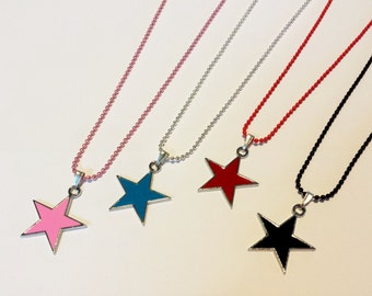 Sale! Star Necklace