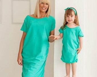Matching outfit - Aloha dress