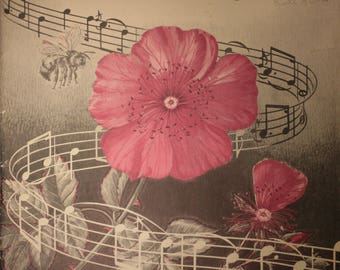 """1942 Issue of """"The Etude Music Magazine"""" for August"""