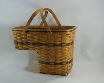 Carnation Basket, Stairs ...