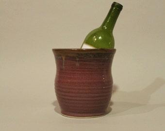 Wine Chiller, Utensil Jar