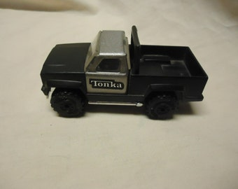 Vintage Plastic 1978 Tonka Toy Pickup Truck, Made in USA, collectable