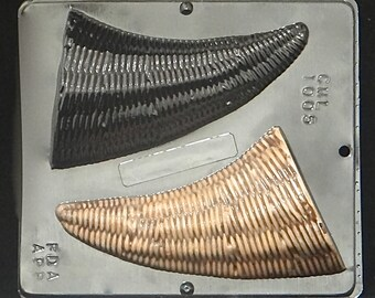 Horn of Plenty Chocolate Candy Mold Thanksgiving 1005