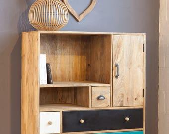 Scandinavian design Dresser