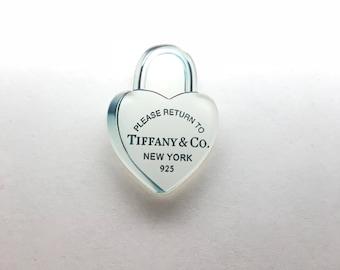heart locket set of 3