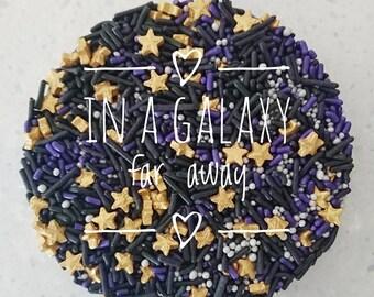 In A Galaxy Far Away   Sprinkle Medley