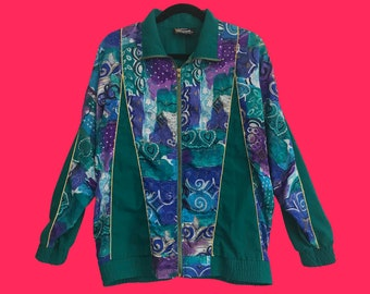 "Jacket 1 Series ""Androgynous"" vintage unisex 90s"