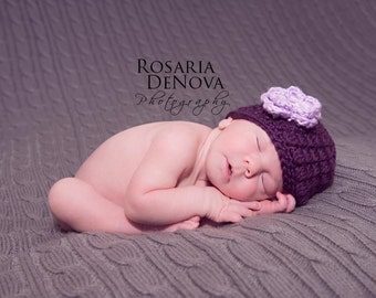 Crochet Baby Girl Hat, Baby Hat for Girls, Newborn Photo Outfit, Newborn Girl Coming Home Outfit, Baby Girl Hat, Baby Hat, Newborn Girl Hat