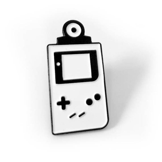 Nintendo Game Boy Camera Enamel Pin | Perfect for the 90's kids in your life