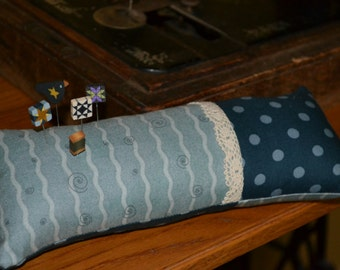 Pincushion Pillow