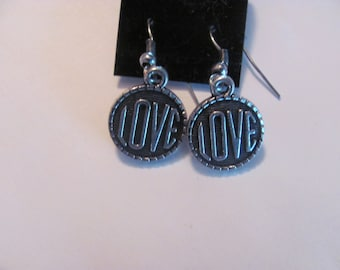 Love Is All Around Earrings