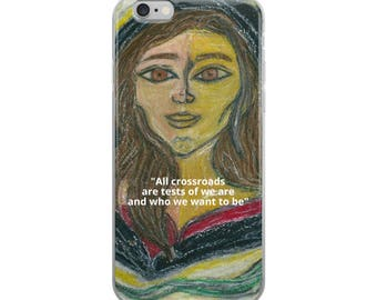 Hecate Trivia iPhone Case