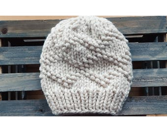 Bulky Etta Hat (Made To Order)