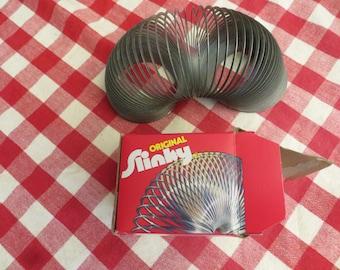 Slinky toy vintage Hollidaysburg PA USA  w/ free ship