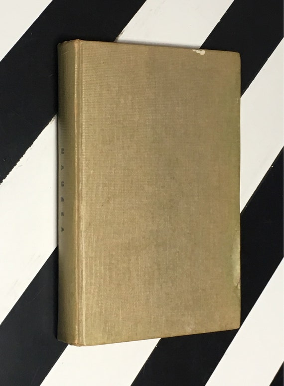 Nausea by Jean-Paul Sartre; Translated from the French by Lloyd Alexander (hardcover book)