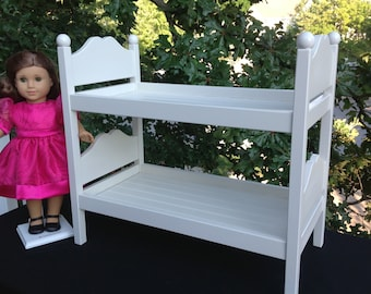 American Doll: Furniture, Bunk Beds