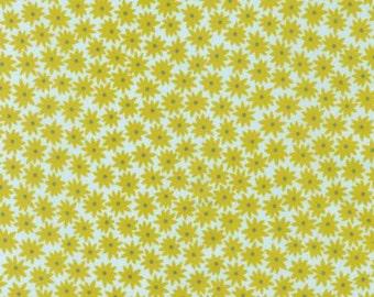 POND  Pickle Flower AZH16622341 Elizabeth Hartman for Robert Kaufman