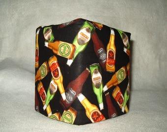 Tissue box covers - Beer Bottles