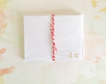Personalized Thermography Initial Stationary