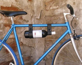 BIKE WINE RACK No. 251