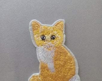 Iron On Patches, Cat Iron on Patche, Clothes Decoration tool