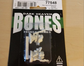 Wizard Mouslings (2) - 77548 - Reaper Miniatures