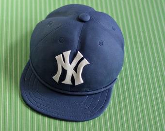 Fondant Baseball Cap Cake Decoration for a Sports or Baseball Themed Birthday Cake