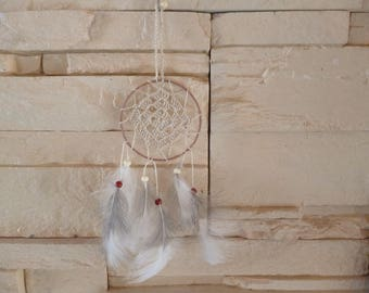 Dream catcher or dreamcatcher, dream catcher handmade dream catcher mobile, wall hanging, wall ornament, dreams