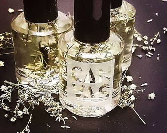 Fresh Buds Cuticle Oil by CANVAS lacquer