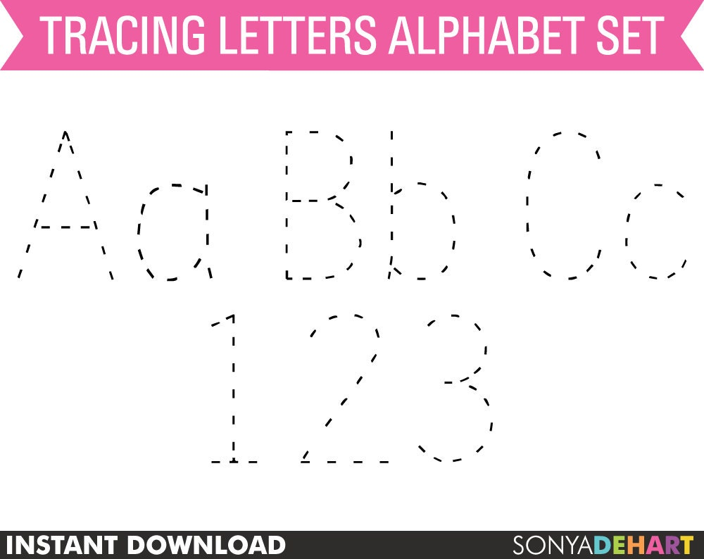 Workbooks traceable name worksheets : Beautiful Alphabet Tracing Templates Pictures Inspiration - Entry ...