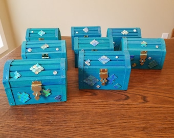 Mermaid Treasure Chest, Ariel's Collection