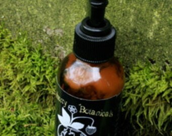 Moisturizer.Hand Lotion and Body Lotion-wild crafted, herbal, organic lightly scented with essential oils 8 oz