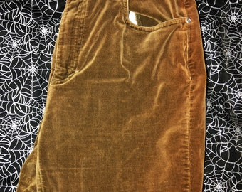 Liz Claiborne Corduroy High Waisted Skinny Pants