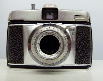 Vintage Bilora Bella 35 - 35mm Camera - Mint Condition - Retro 1960s Camera
