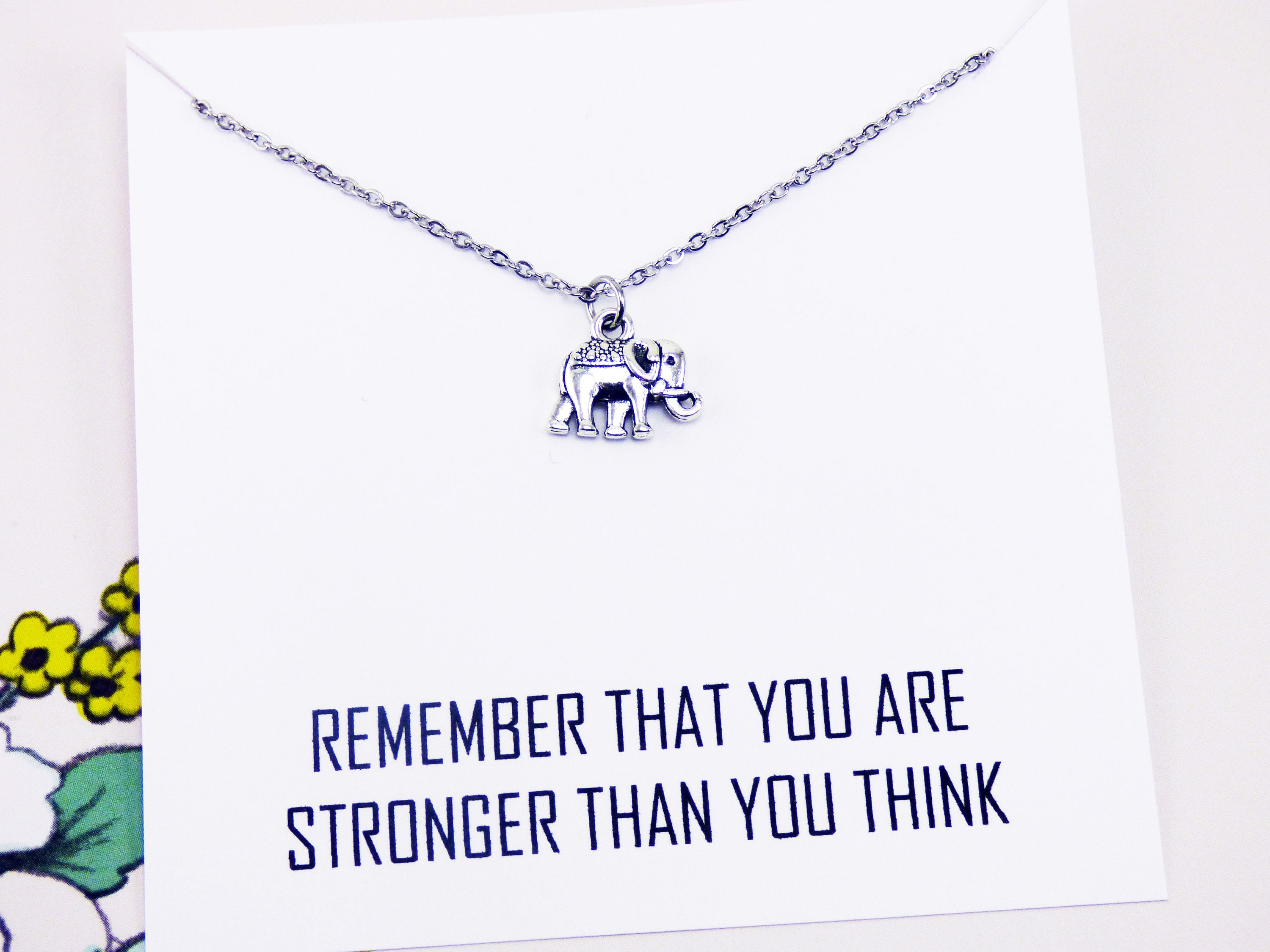 can inspirational bird reminder with jewelry swan pin necklace a is we silver that this meaningful