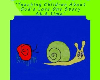Snail Shells On The Move