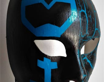 Ingress Resistence Mask