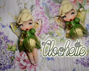 Brand new Tinker Bell fairy COLLECTION