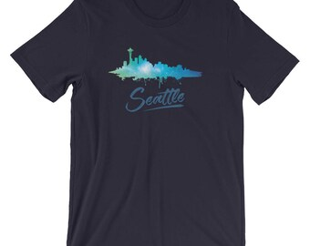 Seattle t shirt seattle washington washington state t shirt for Seattle t shirt printing